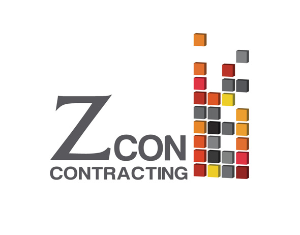 Z.Con Logo Design | Guidelines |Corporate Identity