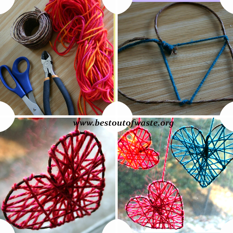 Try these 40 simple diy string projects now and beautify your home try these 30 simple diy string projects now solutioingenieria Choice Image